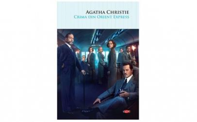 Crima din Orient Express Agatha Christie