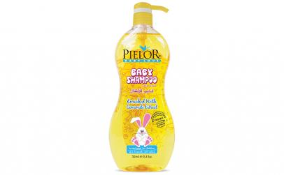 Șampon pentru copii cu mușețel