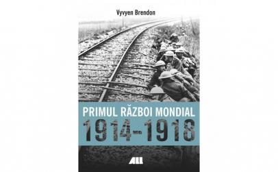 Primul Razboi Mondial 1914-1918 - Vyvyen