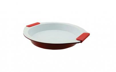 Forma ceramica rotunda pentru chec 26 cm