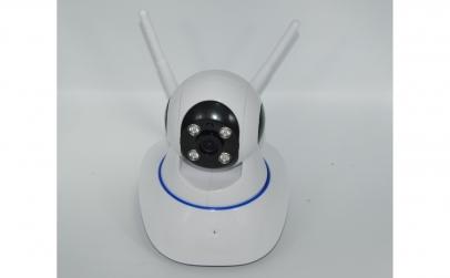 Camera IP Wireless Video - 360 de grade