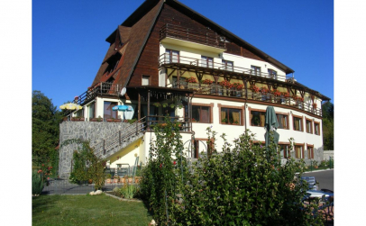 Bran Belvedere Pension 4*