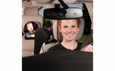 Oglinda auto pentru bebelusi