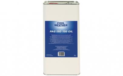 Ulei refrigerant PAG 150 OIL 5L sistem