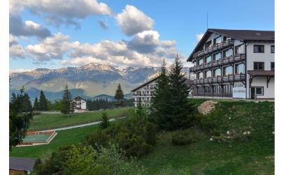 Fundata Resort-Hotel Piatra Craiului 3*
