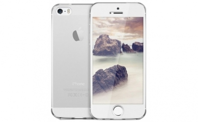 Husa Apple iPhone 6/6S Flippy Full Tpu