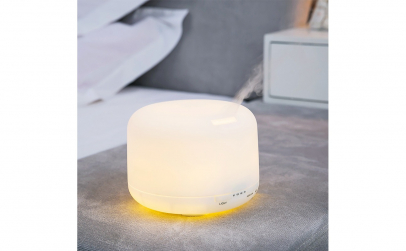 Difuzor Aromaterapie LED multicolor