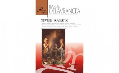 Nuvele autor Barbu Stefanescu