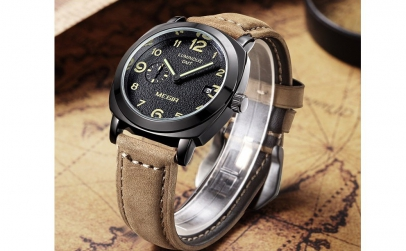 Ceas Military Army Fashion Date