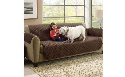 Husa de protectie pentru canapea