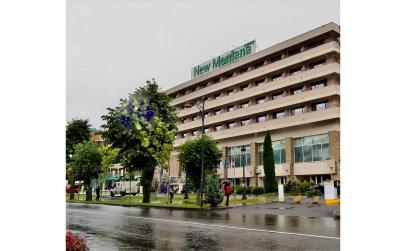 Hotel New Montana 4*