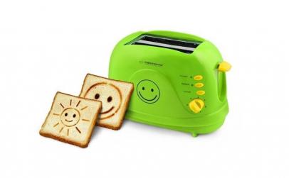 Prajitor de paine cu imprimare desene