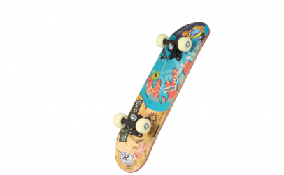 Skateboard din lemn-HB2003A