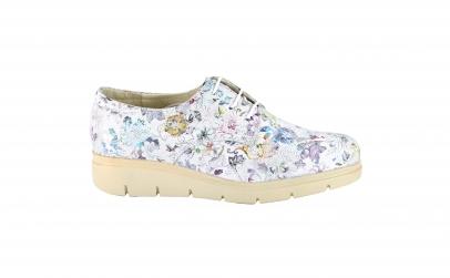 Pantofi dama model floral