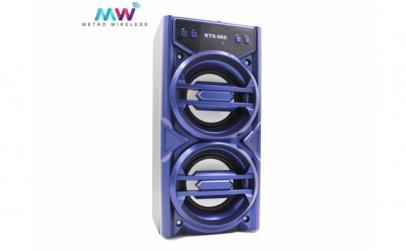 Stereo Difuzor Portabil, Seria KTS