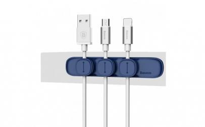 Organizator cabluri magnetic Baseus
