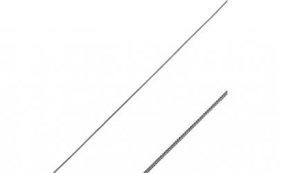 Lant argint 925  Grosime: 1 4 mm