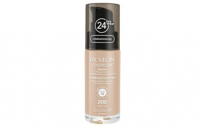 Fond De Ten Revlon Colorstay Oily Skin