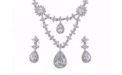 Set Luxury Marquise