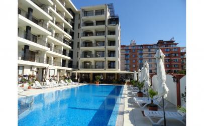Hotel Cantilena 3*