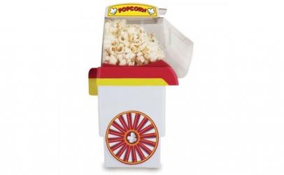 Aparat pentru popcorn, Soda Kitchen,