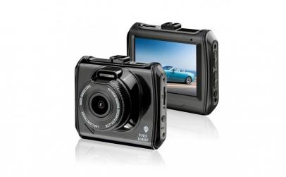 Camera Video Auto DVR RLDV-203