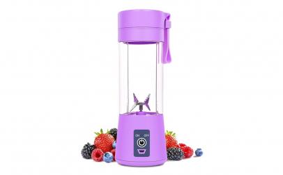 Blender smoothie maker cu USB ,400ml