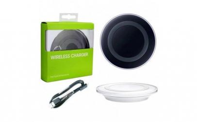 Incarcator Wireless QI Edman W92,