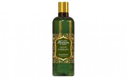 Șampon Pielor Hammam El Hana Olive
