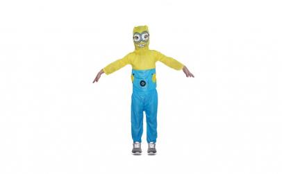 Costum Minion pentru copii marime L