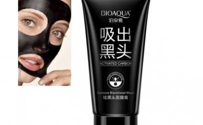 Black Mask BioAqua crema masca neagra