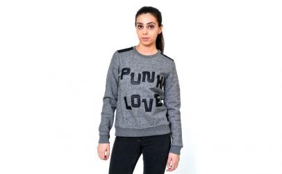 Bluza Dama Punk Love