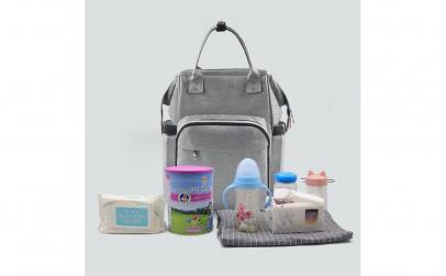Mommy Bag - ajutorul mamicilor