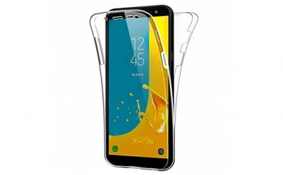 Husa 360 grade Samsung Galaxy J6 2018