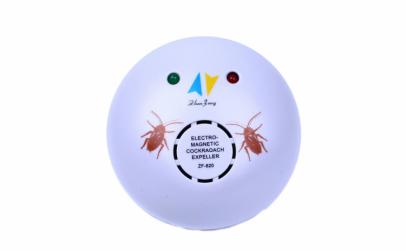 Aparat electromagnetic anti-gandaci