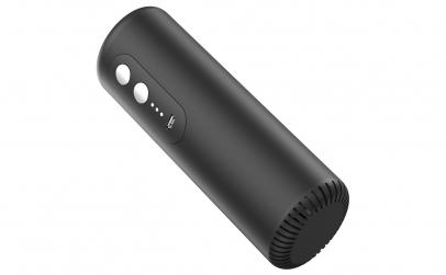 Purificator si Ionizator portabil
