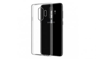 Husa Samsung Galaxy S9 Plus Flippy Tpu