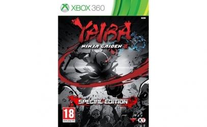 Joc Yaiba: Ninja Gaiden Z - Special