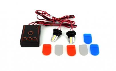 Stroboscoape LED HY168 12V