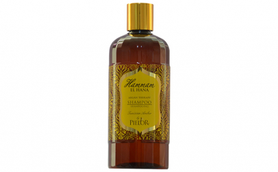 Șampon Pielor Hammam El Hana Tunisian