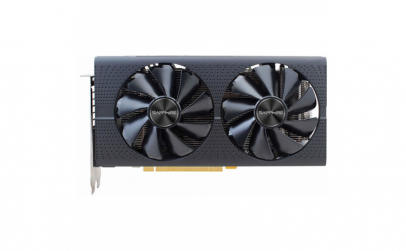 Placa video Sapphire Radeon RX 570