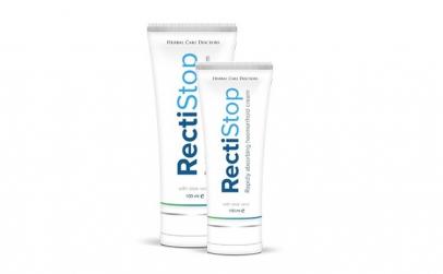Crema RectiStop
