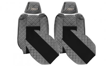 Set huse scaun Renault T Euro 6