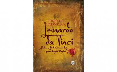 Codexul Enigmelor Lui Da Vinci