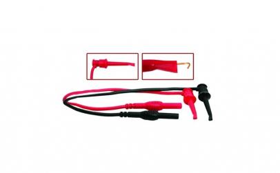 Cablu de masurare cu carlig de testare