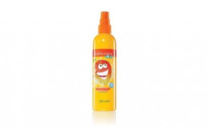 Spray pentru descurcarea parului cu