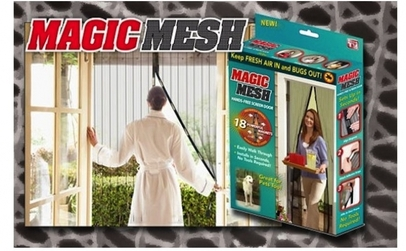 Plasa anti insecte Magic Mesh