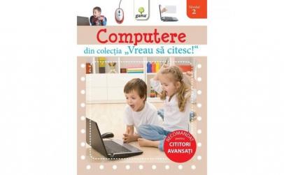 Vreau sa citesc - Computere