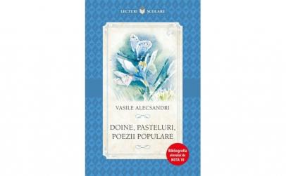 Doine pasteluri poezii - Vasile