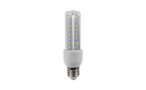 Bec led 3W corn - lumina rece